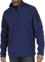 Ex Officio Make My Day Long-Sleeve 1/4 Zip Fleece