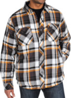 Ex Officio Pocatello Plaid Jacket