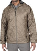 Ex Officio Storm Logic Sweater Jacket