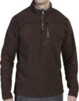 Ex Officio Zeeland Pullover Shirt
