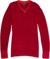 Ex Officio Irresistible Neska V-Neck Sweater