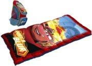 Disney Princess Backpack Sleeping Bag - Cars (1 lb)