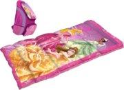 Disney Princess Backpack Sleeping Bag - Princess (1 lb)