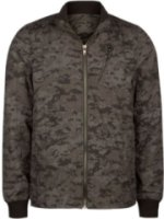 Ezekiel Whamo Camo Jacket