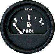 Faria Euro Series Fuel Gauge