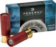 Federal Power-Shok Shotgun Slugs