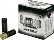 Federal Premium Black Cloud Snow Goose Shotshells Per Box