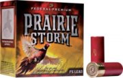 Federal Premium Prairie Storm - Per Case