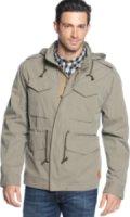 Field and Stream Lightweight Military Parka Field Jacket