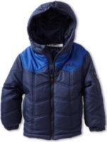 Fila Colorblock Puffer Jacket