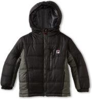 Fila Heavyweight Puffer Jacket