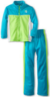 Fila Tricot Colorblock Set