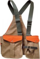 Filson Tin Cloth Game Vest