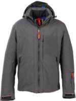 Fire And Ice Denny Insulated Ski Jacket