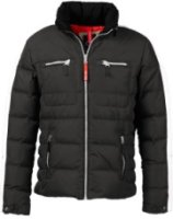 Fire And Ice Sasson-D Down Ski Jacket