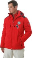 Fire And Ice Piz-D Down Ski Jacket