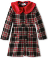 Fiveloaves twofish Big Ben Coat