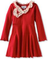 Fiveloaves twofish Charleston Dress