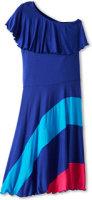 Fiveloaves twofish Ocean Pacific Dress