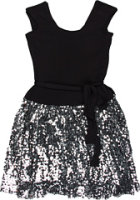 Fiveloaves twofish Prom Queen Dress