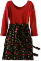 Fiveloaves twofish Songwriter Dress