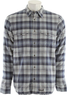 Forum PJ Insulated Flannel