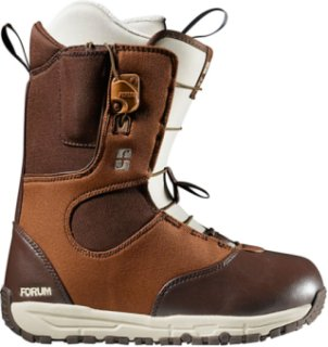 Forum The Script Snowboard Boots