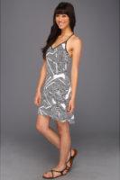 Fox High Impact Dress