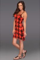 Fox Recede Dress