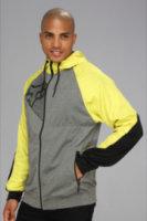 Fox TS Zip Front Fleece
