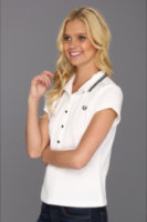 Fred Perry Amy Winehouse Collection Twin Tipped Polo