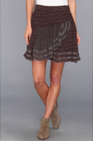 Free People Annabel Lee Skirt