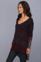 Free People Tough Love Pullover