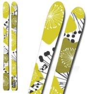 G3 Genuine Guide Gear Viva Ski
