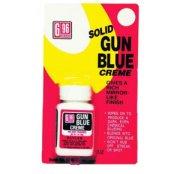 G96 Gun Blue Creme 3 oz.