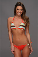 Gabriella Rocha Alika Triangle Bikini