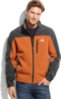 Gerry High Point XIII Four-Way Stretch Soft-Shell