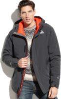 Gerry Patriot Hooded Insulated Jacket