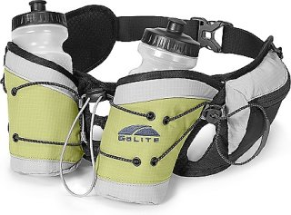 GoLite HydroSpeed Lumbar Pack