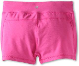 Gracie Sporty Short