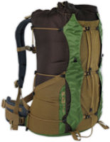 Granite Gear Blaze AC Backpack