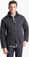 Grayers Kendall Quilted Jersey Jacket Medium