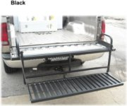 Great Day Magnum Truck 'N Buddy Folding Tailgate Step
