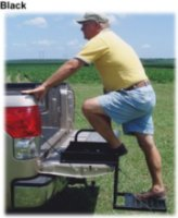 Great Day Truck'N Buddy Folding Tailgate Step