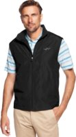Greg Norman Zip-Front Fleece-Lined Performance Vest
