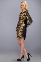 Hale Bob Campbell L/S Tunic Dress