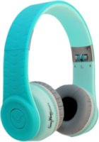 Hard Candy Fanny Wang Premium Luxury On-Ear Headphones with Apple Integrated