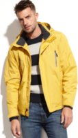 Hawke & Co. Outfitter Defender Fleece-Lined Performance Jacket
