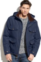 Hawke & Co. Outfitter Hooded Barn Jacket