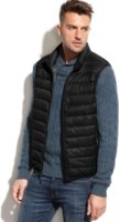 Hawke & Co. Outfitter Packable Down Solid Puffer Performance Vest